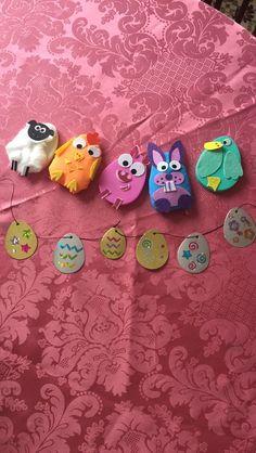 Easter crafts :)
