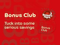 FREE Main Meal On Your Birthday & More With Brewers Fayre Bonus Club - Gratisfaction UK Freebies #freebies #freebiesuk #freestuff
