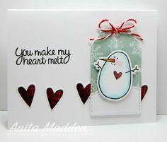 You Make My Heart Melt
