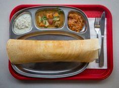 Indian Curry @ Bathurst