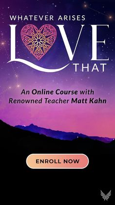 Practicing self love will help you become more open to giving and receiving love. Matt Kahn teaches ways to practice self love in this free guided teaching. Learn how to practice self love with practices for self-love in his self love practice products #selflove #MattKahn #spirituality #selfcare Self Respect Quotes, Self Love Quotes, Personal Development Books, Self Development, Women's Health, Mental Health, Matt Kahn, Emotional Clutter, Healthy Habbits