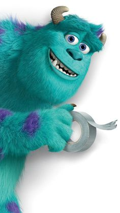 Fondo 1 – Monster inc - Stitching Funny Iphone Wallpaper, Disney Phone Wallpaper, Tumblr Wallpaper, Wallpaper S, Wallpaper Backgrounds, Best Friend Wallpaper, Couple Wallpaper, Disney Monsters, Monsters Inc