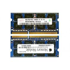 Memory 4 GB  MacBook Pro 15-Inch MC721LL MC723LL MD318LL MD322LL