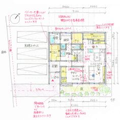 Floor Plans, How To Plan, House, Home, Haus, House Floor Plans, Houses