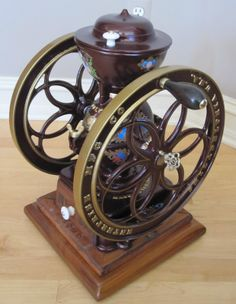 Antique Enterprise Coffee Grinder | Antique Coffee Mills usacraftsman.com