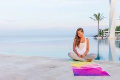 Yoga Towel  http://www.yogadesignlab.com/shop/