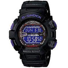 402b80301c4 Casio Men s G-Shock Mudman Digital Chronograph Watch -