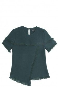 ellery top by RAOUL. Available in-store and on Boutique1.com
