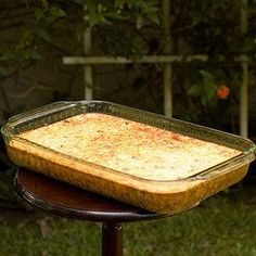Healthy Breakfast Casserole for a Fast Morning Meal
