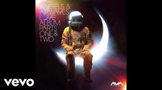 Angels  Airwaves - All That We Are (Audio Video)