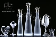 Fillico Jewelry Water Regular Collection