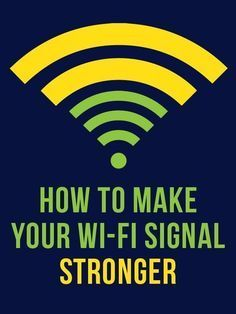 Frustrated by Wi-Fi issues? Hopefully these products, hacks and tips will help keep you connected no matter where you are.