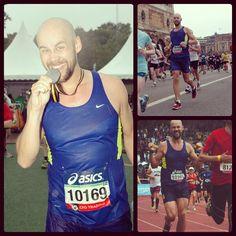 Post stockholm marathon