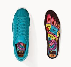 buy popular 8113d 79feb adidas Originals Superstar Supercolor pack by Pharrell Williams is here in  Singapore ~ OnlyWilliam Superstar Supercolor