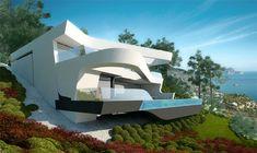 See more A-cero projects at http://blog.a-cero.com/ Proyecto en Altea A-cero Joaquin torres