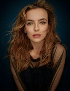 Jodie Comer: 'Mum and Dad took my Bafta on a pub crawl' Ugly Crying Face, Pretty People, Beautiful People, Carolyn Jones, Jodie Comer, Bare Face, Pub Crawl, Girl Celebrities, Woman Crush