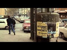 Le tueur -  1972  -  Jean Gabin
