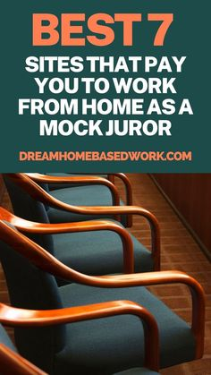 Becoming an online juror is yet another work at home position that is quickly gaining popularity with US-based telecommuters. The idea behind a mock jury is actually nothing new. It is a method…