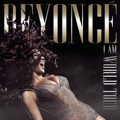 Beyonce: I Am. World Tour - Filmed with more than one million fans from around the world during the I Am.Tour, from March 2009 to February Beyonce Album, Beyonce Songs, Beyonce Crazy In Love, Crazy Love, Coachella, I Am Sasha Fierce, Hello Live, Broken Hearted Girl, You Oughta Know