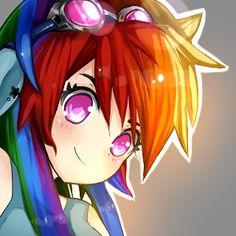 Rainbow Dash Avatar by MynameisStump.deviantart.com on @deviantART