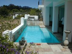 Horizon Pools - Linings pictures