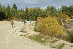 Minest: Tervitustega Porikuu maapõuematkal ja luguretkel k... Country Roads