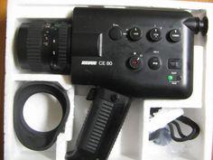 Videocamera super8 Revue CE 80