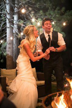 Hyatt Regency Lake Tahoe Resort, Spa and Casino | Lake Tahoe Wedding Ceremony Venues | Best Lake Tahoe Weddings