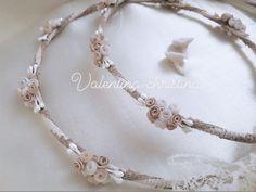 Στέφανα γάμου χειροποιητα οικονομικά by valentina-christina #greek#greekdesigners#handmadeingreece#greekproducts#γαμος #wedding #stefana#χειροποιητα_στεφανα_γαμου#weddingcrowns#handmade #weddingaccessories #madeingreece#stefana#setgamou#στεφαναγαμου Clay Crafts, Crowns, Wedding Decorations, Wedding Inspiration, Bracelets, Jewelry, Fashion, Bangles, Jewellery Making