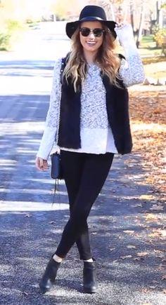 TessChristine I admire her sooooo much! She really is my fashion guru