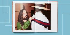 Gucci Unveils Limited Edition Photo Book 'Blind For Love' | Discover more: http://designlimitededition.com/