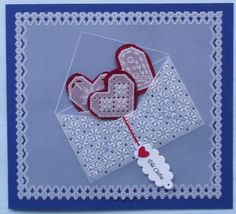 Parchment Design, Paper Art, Paper Crafts, Parchment Cards, Card Making, Greeting Cards, Lily, Kids Rugs, Valentines