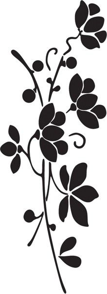 Floral 496-08