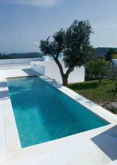 1000 images about exterior house colours on pinterest for Plunge pool design uk