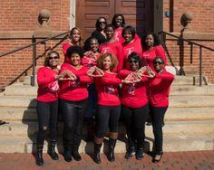 Delta Women  2015