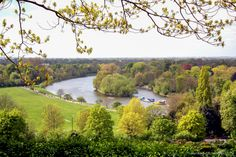 4 Days in London - The Perfect Itinerary for the UK Capital Richmond London, Richmond Hill, Uk Capital, London Neighborhoods, London Places, Island Nations, Secret Places, London Life, Days Out