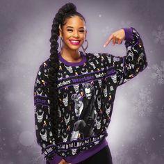 Ugly Holiday Sweater, Ugly Sweater, Sweaters, Aj Styles, Female Wrestlers, Wwe Wrestlers, Bliss, Wwe Roman Reigns, Drew Mcintyre