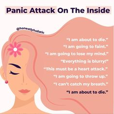 graphic detailing experience with anxiety Mental Health Illnesses, Mental And Emotional Health, Mental Health Matters, Mental Health Quotes, Mental Health Issues, Mental Health Awareness, Health Advice, Mental Illness, Social Anxiety