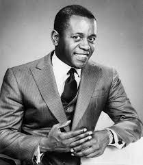 Flip Wilson December 1933 On this date, Flip Wilson was born. He was an African-American entertainer and the most visible black comedian of the early Black Actors, Black Celebrities, Celebs, Hollywood Stars, Classic Hollywood, Vintage Hollywood, Flip Wilson, Actor Secundario, Vintage Black Glamour