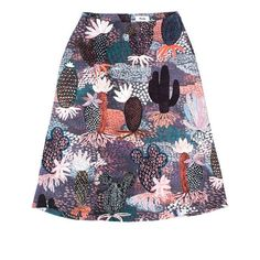 Megan_McNeill_Rouda_Australian_Fashion_Label on the Patternbnak Blog