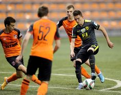 Fans of Anzhi Makhachkala will no doubt feel a little shortchanged with Saturday's game against Ural. It was a high-scoring game with 6 goals finding their way into the back of the nets. However, this time around Anzhi supporters were disappointed as they were bested by Ural on the day. The match unfolded