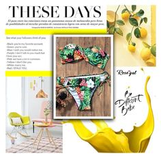 """""""These days"""" by rialda-custic ❤ liked on Polyvore"""