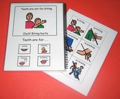 PECS for Autism - Behaviors That Hurt!