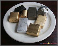 Patchi chocolates