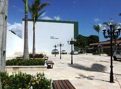 Estratégia é unir cultura e turismo para valorizar o centro de Fortaleza. Leia mais: