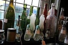 How to Clean Antique Bottles thumbnail
