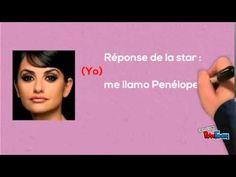 Rappel des points importants dans le projet final d'une interview d'une célébrité de langue espagnole-- Created using PowToon -- Free sign up at http://www.p...