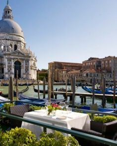The Westin Europa & Regina, Venice (Venice, Italy) - #Jetsetter