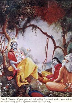 Radha Krishna Quotes, Krishna Radha, Lord Krishna, Krishna Bhagwan, Shree Krishna Wallpapers, Lord Rama Images, Little Krishna, Hindu Art, Sacred Art