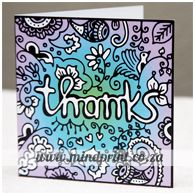 thanks (colourful) Gift Cards, Gifts, Color, Design, Home Decor, Gift Vouchers, Presents, Decoration Home, Room Decor